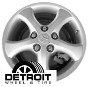 Toyota Sienna Alloy Wheels