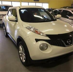 2011 Nissan JUKE SV *Free Certification this Month*