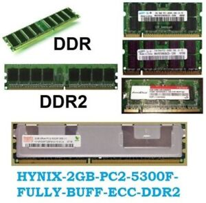 Desktop +Laptop +Server Memory RAM:DDR,DDR2, 512MB, 1GB, 2GB
