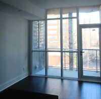 BRAND NEW 1BDRM CONDO FOR RENT IN YORKVILLE