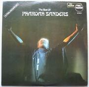 Pharoah Sanders