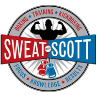 Saturday morning BOXING fitness class in Pickering