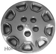 1996 Toyota Camry Hubcap