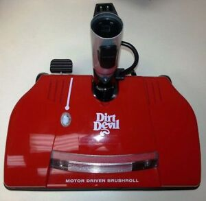 Looking for Dirt Devil power nozzle