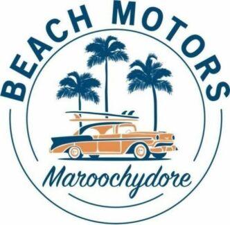 1995 Toyota Townace  5 Speed Manual Van Maroochydore Maroochydore Area Preview
