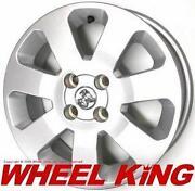 Holden Barina Wheels