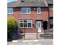 3 bedroom house in Clyde Road, Stoke On Trent, ST6 (3 bed)