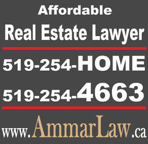 AFFORDABLE REAL ESTATE LAWYER