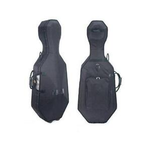 Brand New! Cello Hard Case 4/4 Size