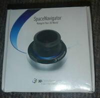 Logitech Connexion USB 3D Mouse Space Navigator SpaceNavigator