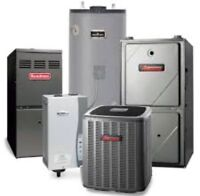Fully Licensed and Insured HVAC Contractor