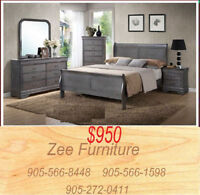 (15)***-BRAND NEW** Queen Bedroom Set