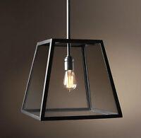 Lustres/Pendant Lights-Restoration Hardware-Ridiculous Bargain!
