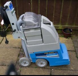 Prochem Polaris 500 carpet cleaning machine for sale