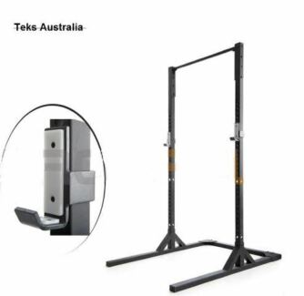 Assault Rack, Free Standing with J cups  at an unbeatable price Angle Park Port Adelaide Area Preview