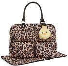 Betsey Johnson Diaper Bags
