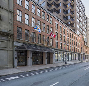 office space for rent in prestigious Founders Square building