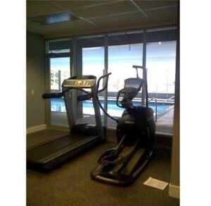2 Bedrms Condo Apartment in NW Calgary-Dalhousie-The Fortress
