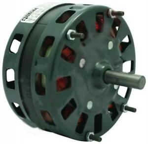 REVERSOMATIC EXHAUST FAN MOTOR *** FREE SHIPPING ***RESTAURANT EQUIPMENT PARTS SMALLWARES HOODS AND MORE*