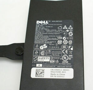 Dell AC/DC Adapter PA-4E Family, model DA130PE1-00  $40 West Island Greater Montréal image 1