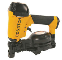 Brand New in Box Bostitch Roofing Nailer RN46