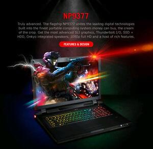 Laptop Gamer 980 SLI
