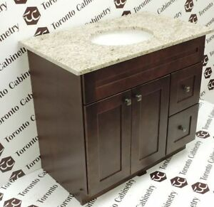 Warehouse Direct Sell Solid Wood Kitchen Cabinets Kitchener / Waterloo Kitchener Area image 7
