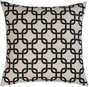 Beige Throw Pillows