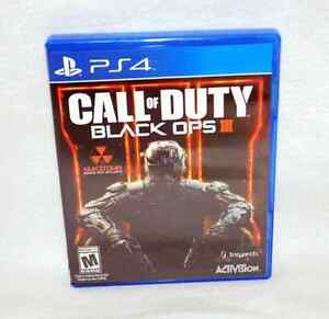 Call of duty black ops 3...ps4