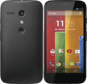 Moto G - Great Condition Kitchener / Waterloo Kitchener Area image 2