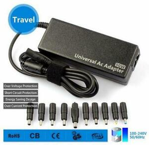 90 Watt Universal Charger for Acer, Asus, Dell, Sony & More!