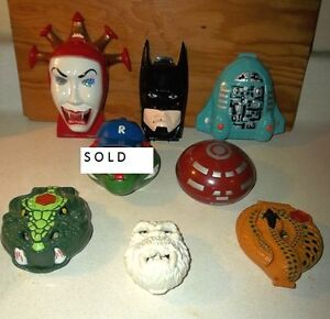 Mighty Max Compact Toys, DC Comics, London Ontario image 1