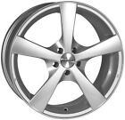 17 Alloy Wheels 5 Spoke