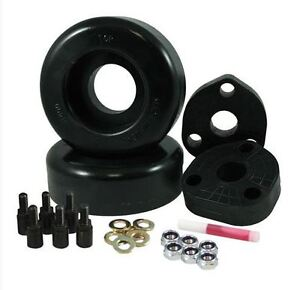 Ens. Suspension 2 po. DODGE Ram 1500 09-17