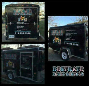 Trailer Wraps, Lettering, Vinyl Graphics, Signs, Decals Windsor Region Ontario image 5