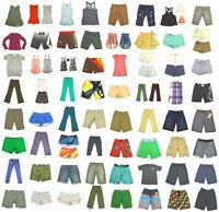Lot de + de 500 vêtements H / F neuf Volcom, Billabong, Hurley.