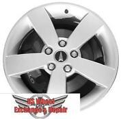2006 GTO Wheels