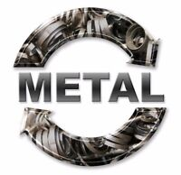 St Thomas Metal and Electronic Removal Free!!