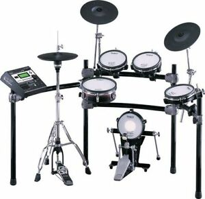 Fully equipped Rolland TD-12