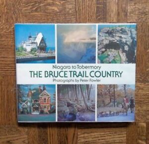 3 Hardcover Canadian Coffee Table Books
