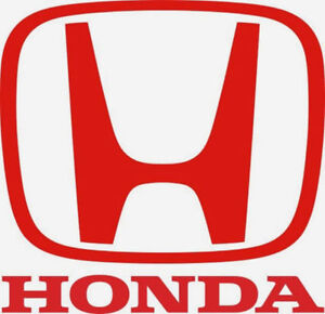 Honda Auto Body Car Parts Brand new for all Year & Models