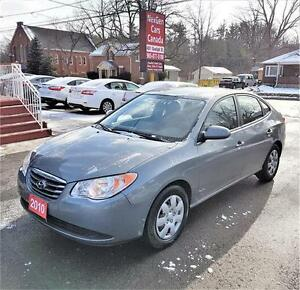 2010 Hyundai Elantra | Easy Car Loan Available for Any Credi