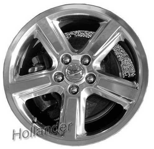 Mercury Marauder Wheels Ebay