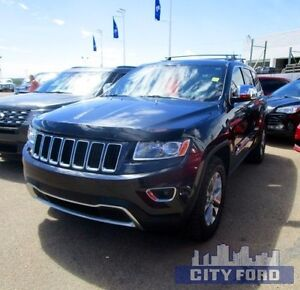 2014 Jeep Grand Cherokee 4x4 4dr Limited
