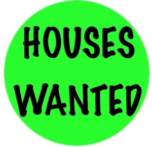 Wanted: NW CALGARY | HOUSE WANTED