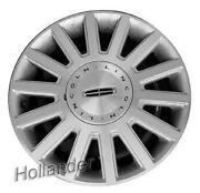 Lincoln Town Car Wheel 17