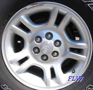 "Looking for 16"" Dakota/Durango wheels"