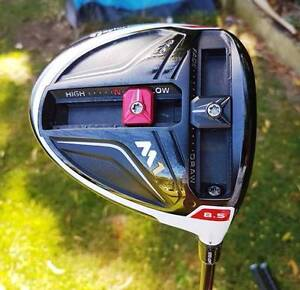 Tour Issue TM M1 driver Bayswater Knox Area Preview