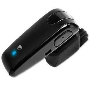 Calmelo Wireless Bluetooth Headset - Black - CBH100