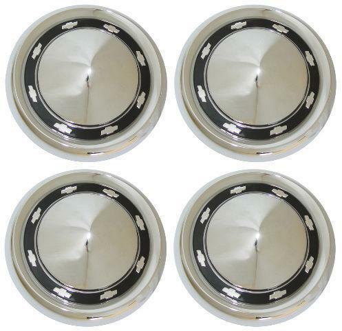 1956 Chevy Hubcaps Parts Amp Accessories Ebay
